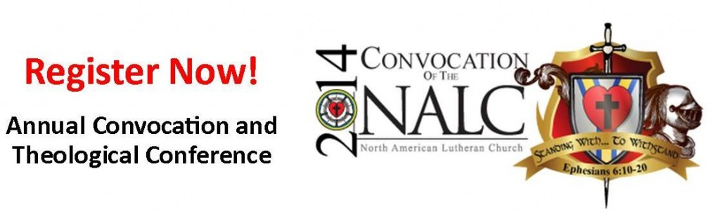 Register for NALC Convocation
