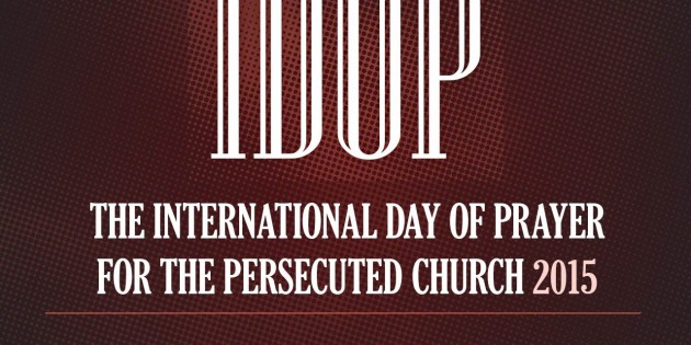 2015 International Day of Prayer