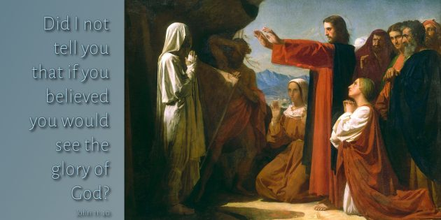 The Daily Lectionary – September 16, 2016
