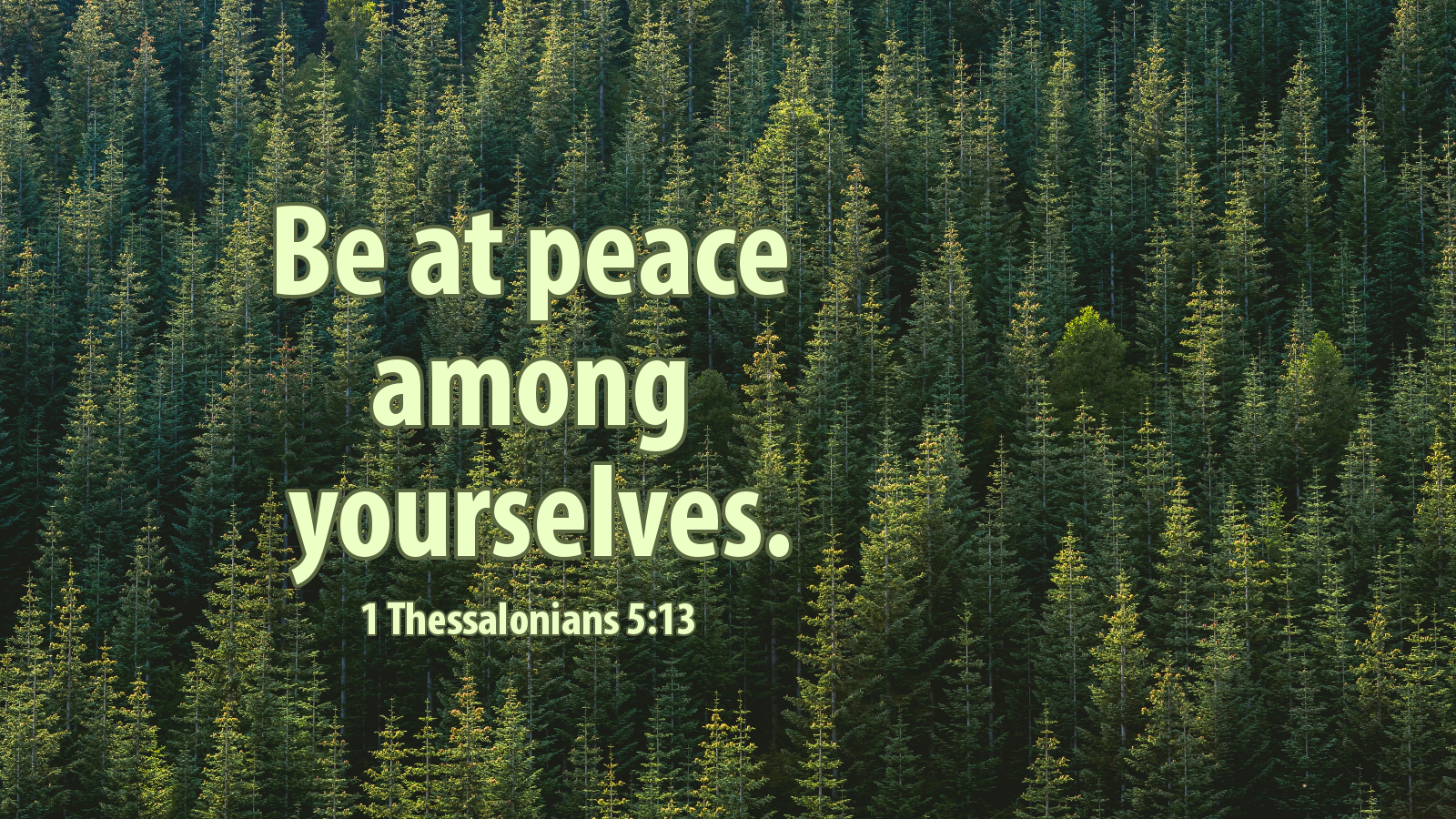 1thessalonians5-13