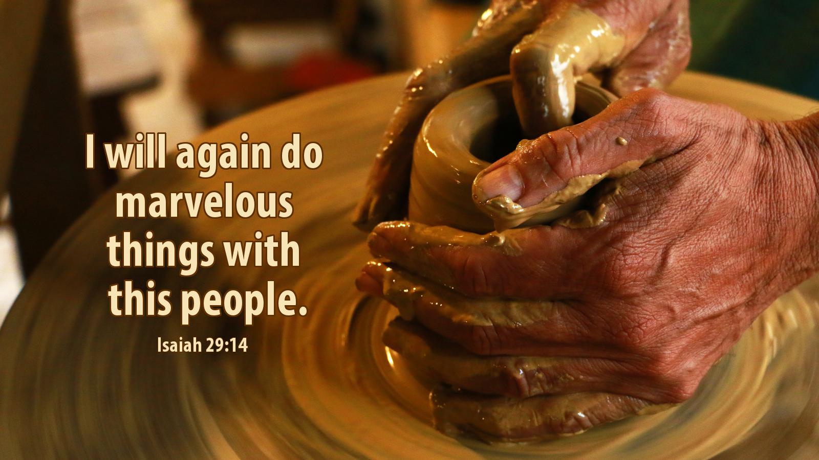 isaiah29-14