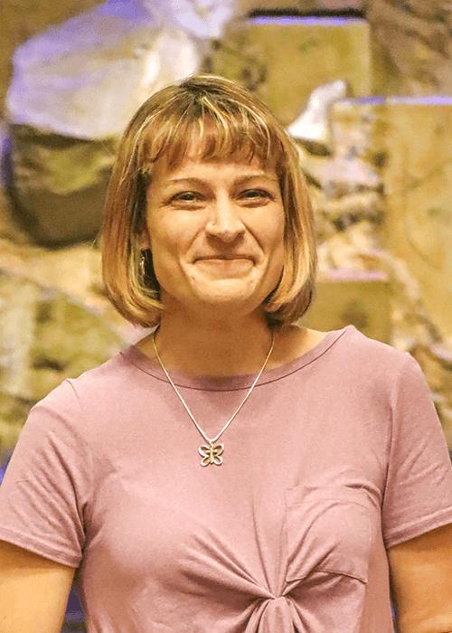 Jenny Brockman