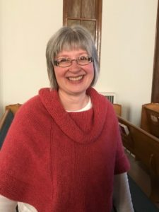 Rev. Shelly Schultz