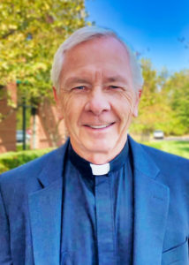 The Rev. Dr. Daniel W. Selbo