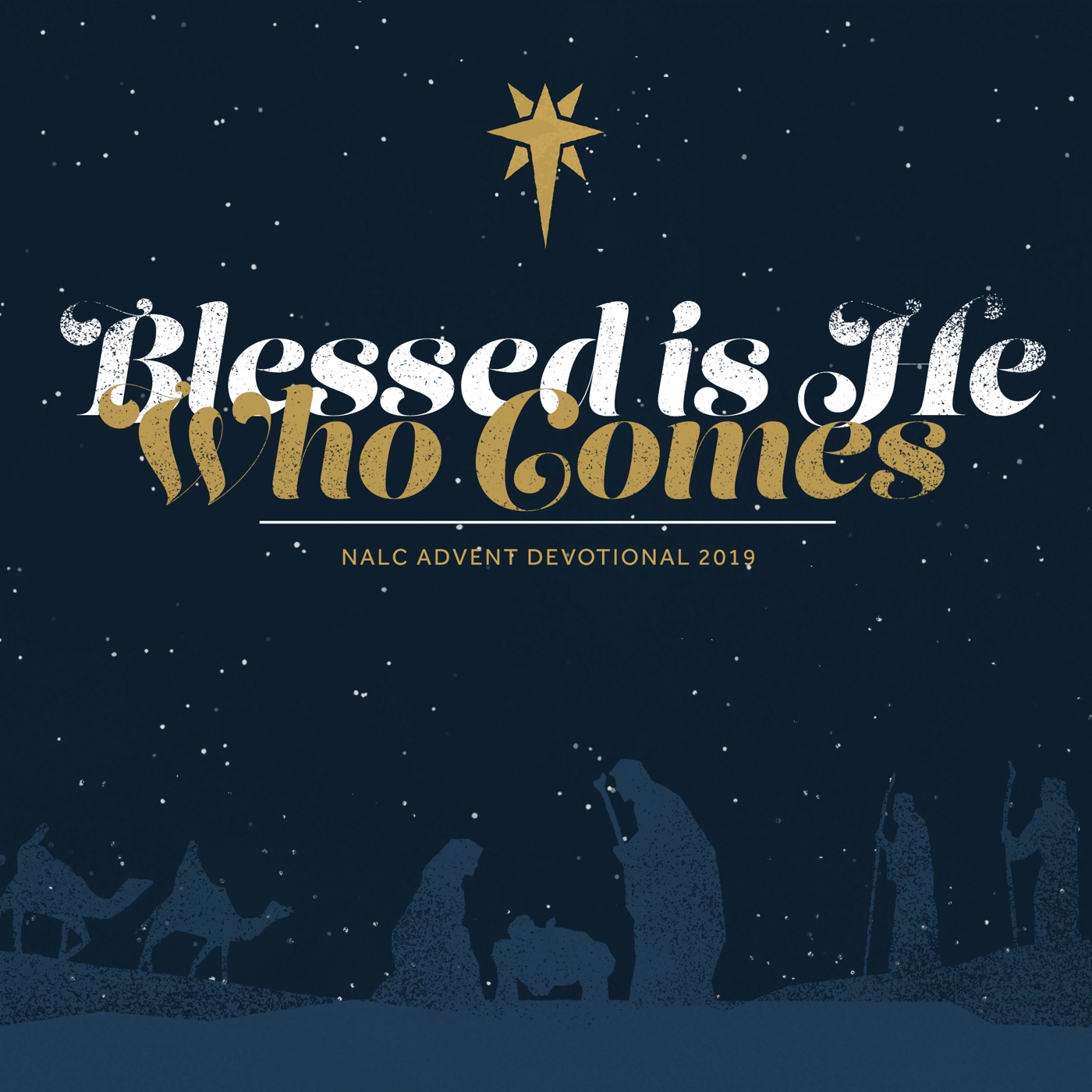 Blessed Is He Who Comes – Introduction