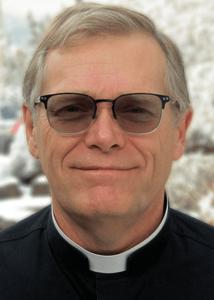 The Rev. Phillip Gagnon, STS