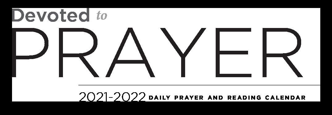 Nalc Calendar 2022.Devoted To Prayer Introduction North American Lutheran Church