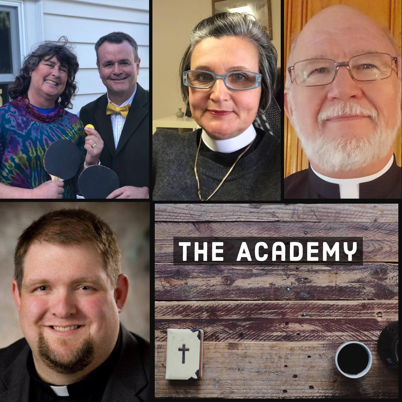 The Academy – April 2021