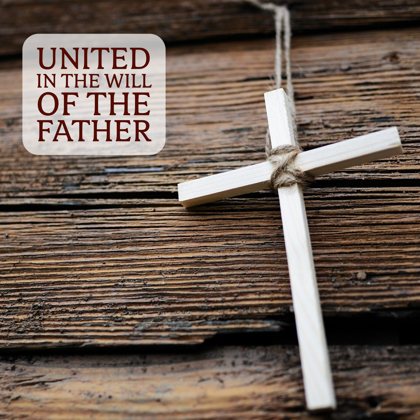 Ignite – United in the Will of the Father
