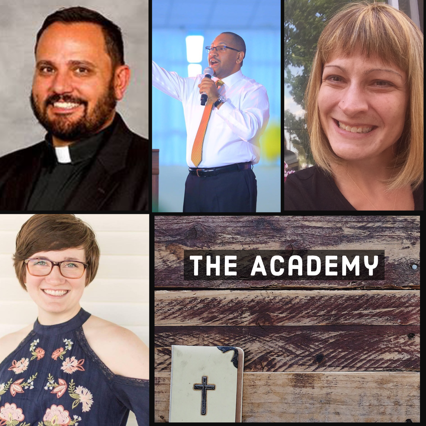 The Academy – July 2021
