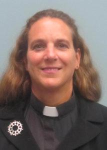 The Rev. Dr. Amy C. Little