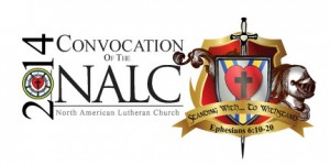 2014 Convocations and Theological Conference