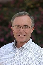 Dr. Charles Arn
