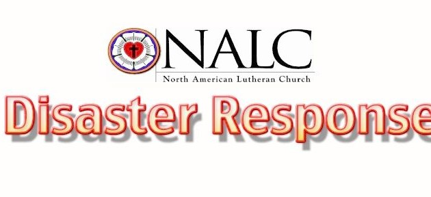 NALC Disaster Response Servant Event July 12-17