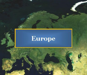 Global missions - Europe