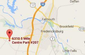 Living Word Fredericksburg VA