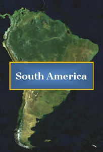 Global missions - South America