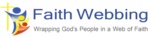 Faith Webbing logo