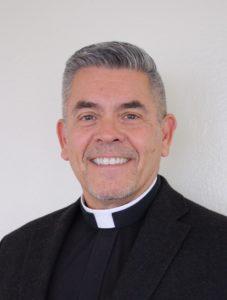 Rev. Dr. David Wendel