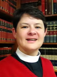 Rev. Melinda Jones