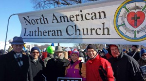 NALC to join 2015 March for Life