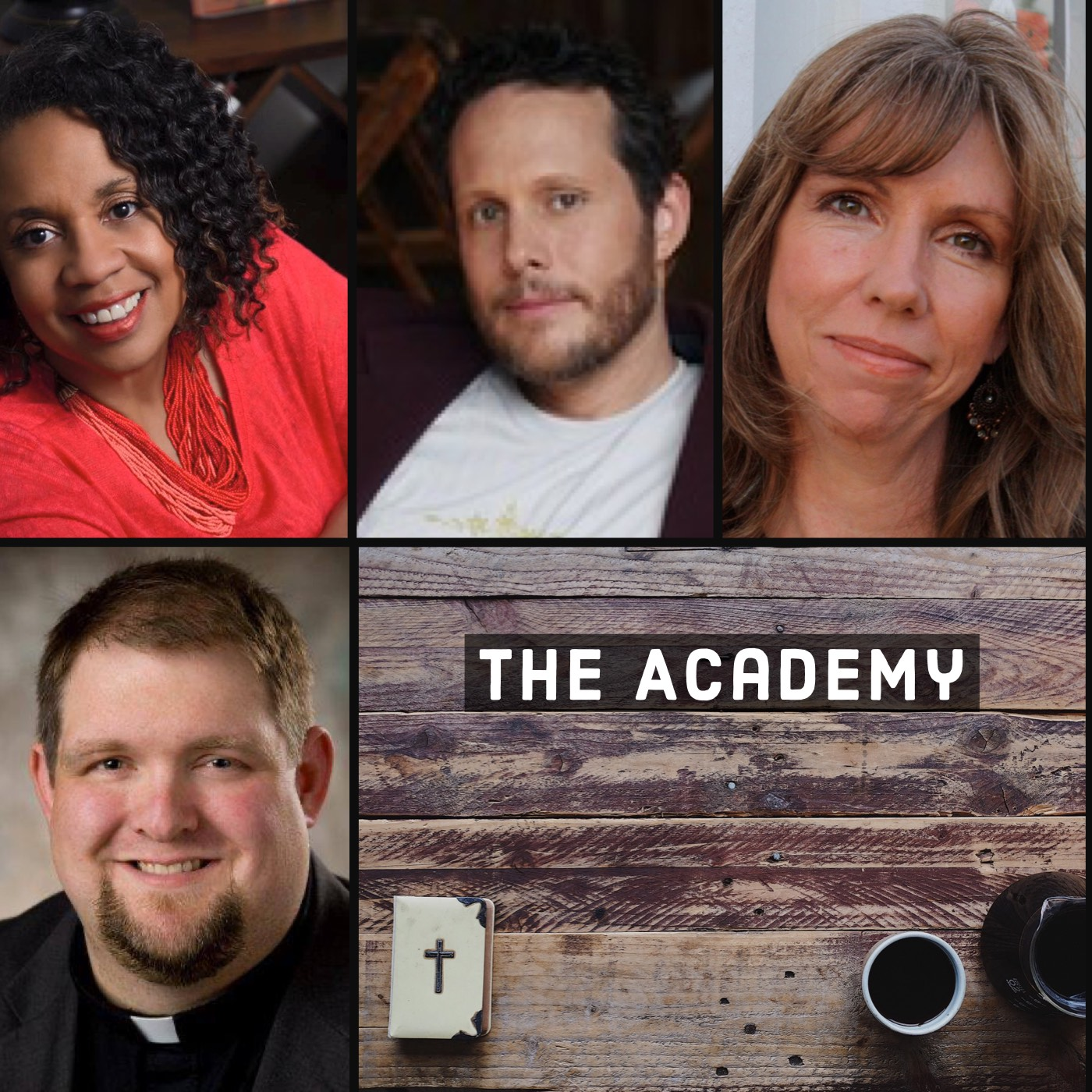 The Academy: Fellowship, Breaking of Bread and Prayer