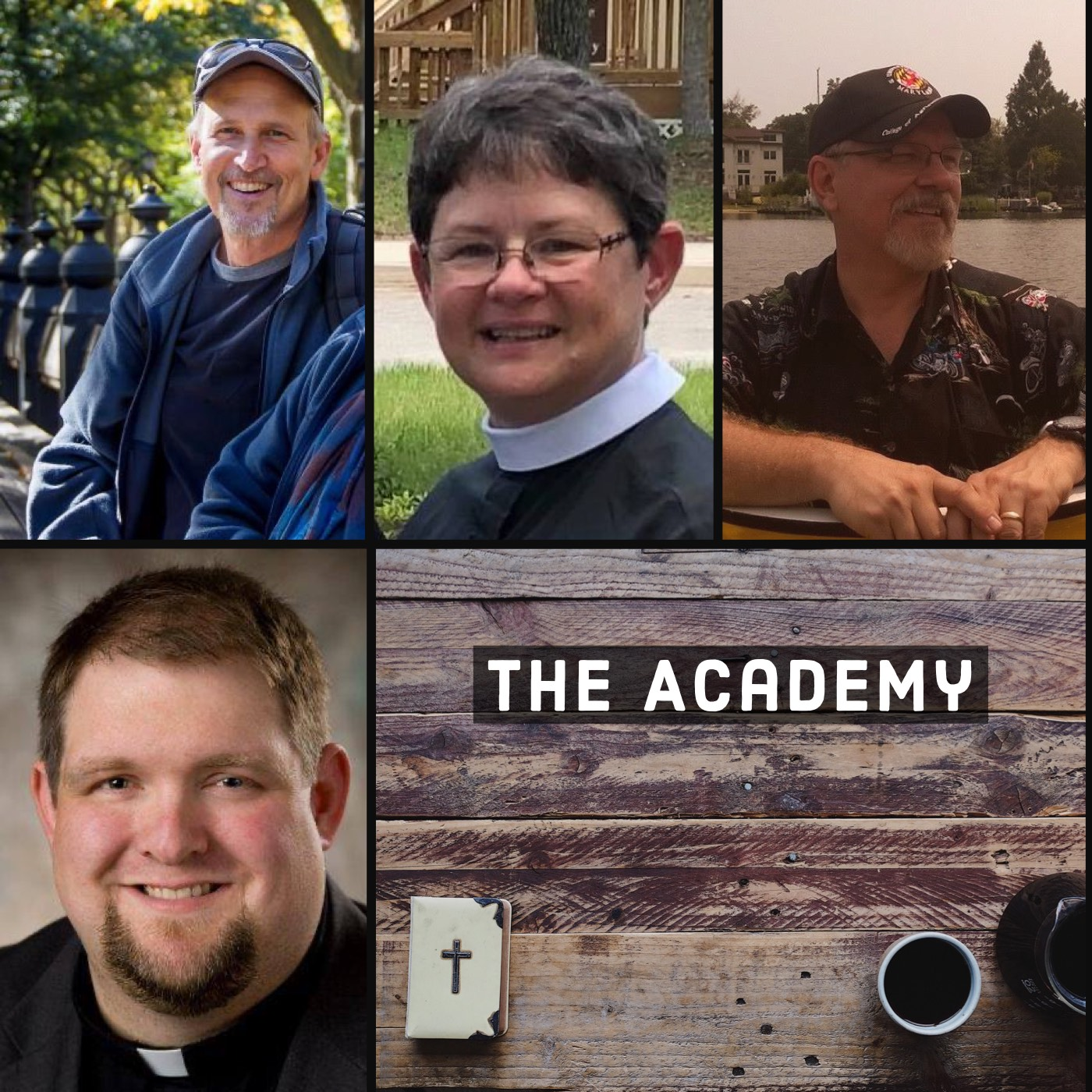 The Academy – December 2019