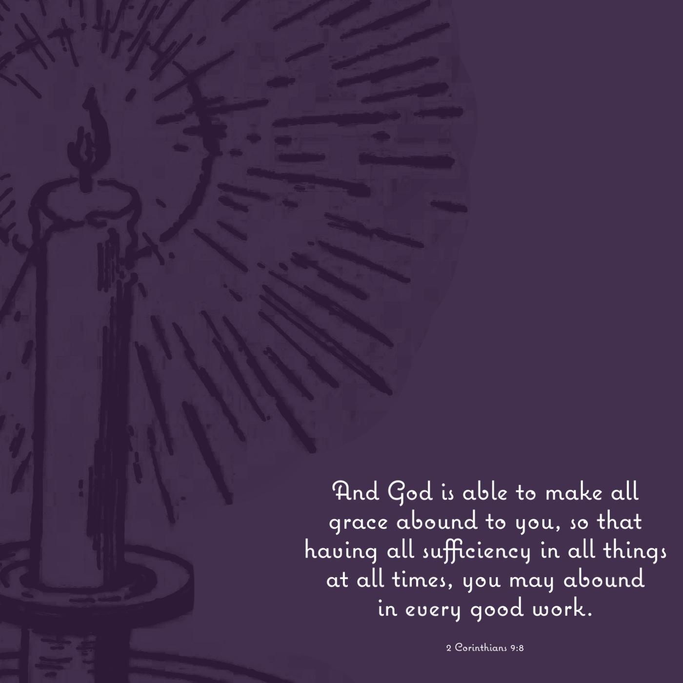 Saturday of Advent 3 – Advent Devotion