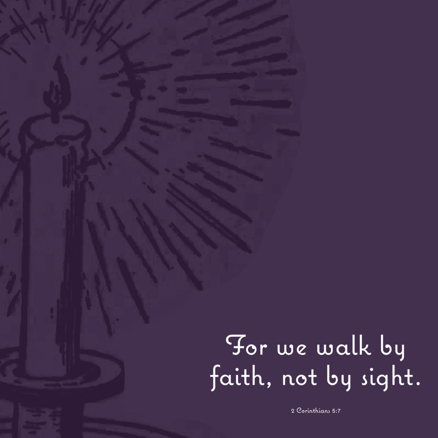 Sunday of Advent 3 – Advent Devotions