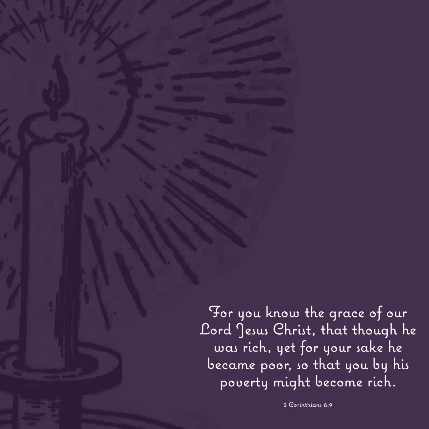 Thursday of Advent 3 – Advent Devotion