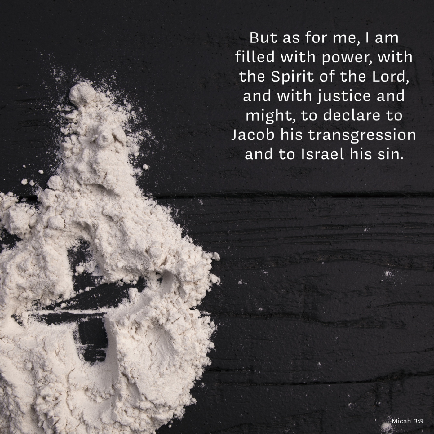 Lenten Devotional – Friday of Lent I