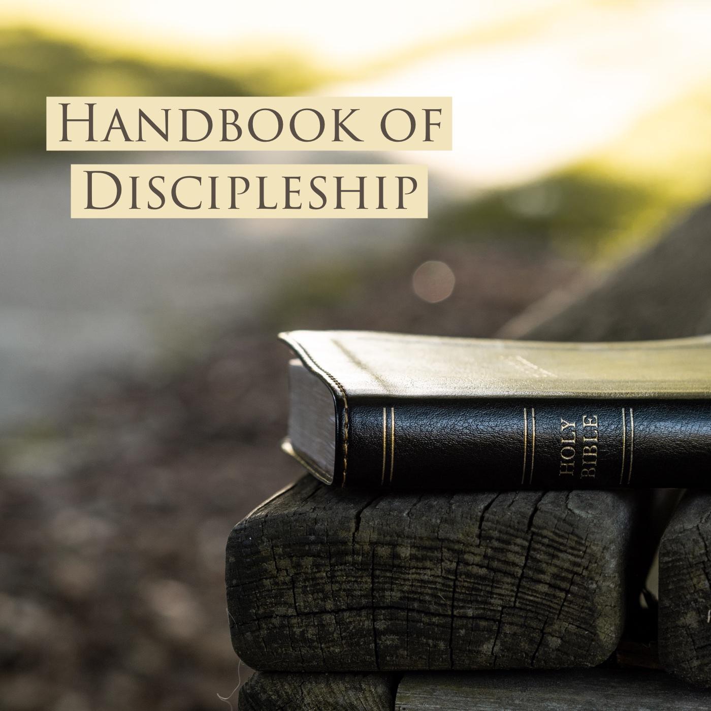 Handbook of Discipleship