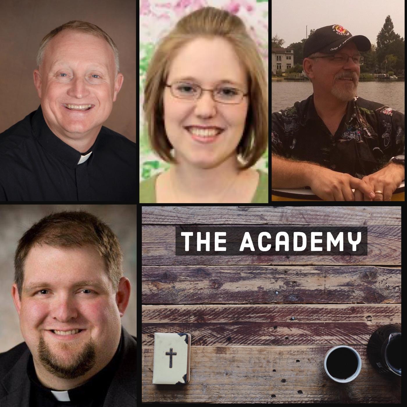 The Academy – February 2020