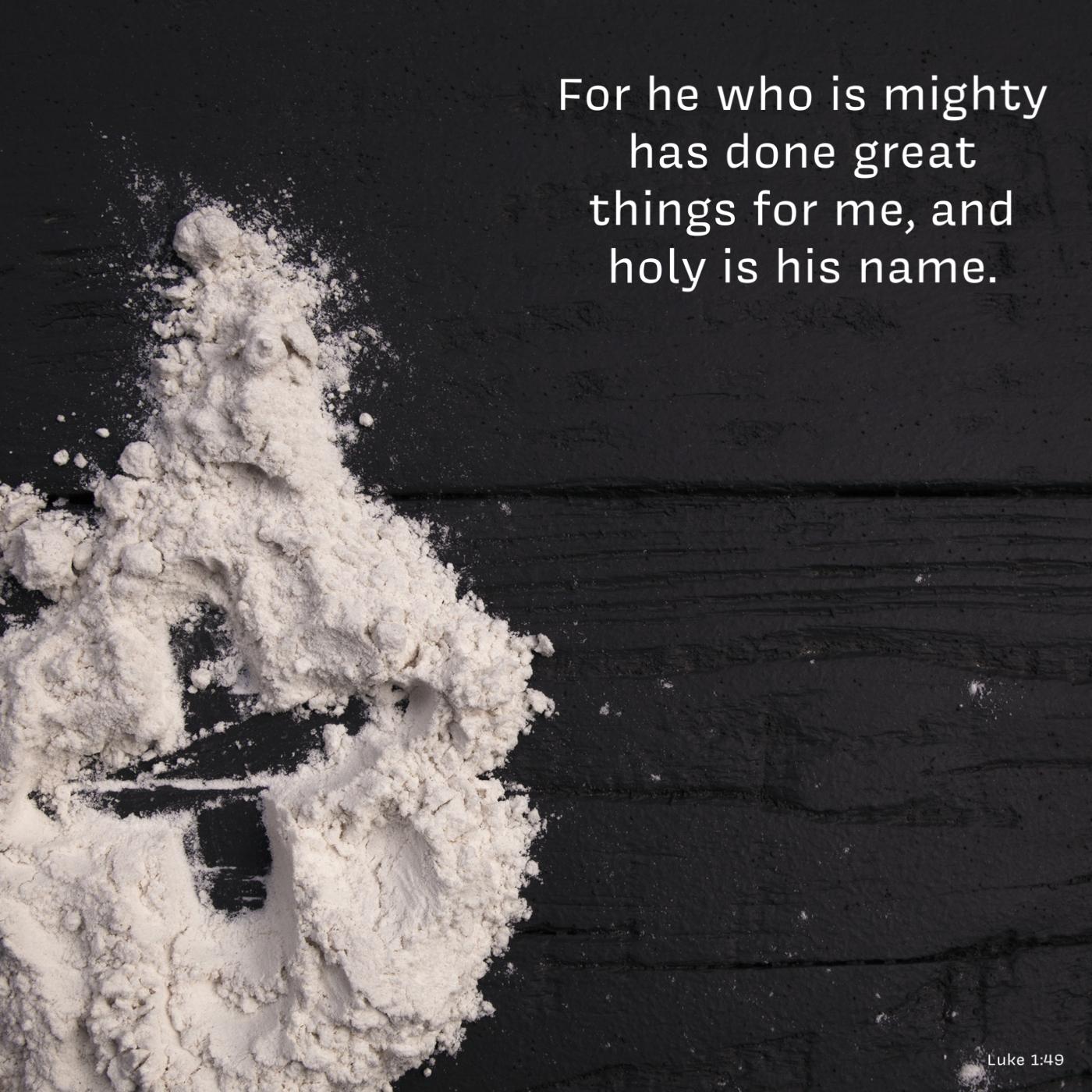 Lenten Devotional – Thursday of Lent I