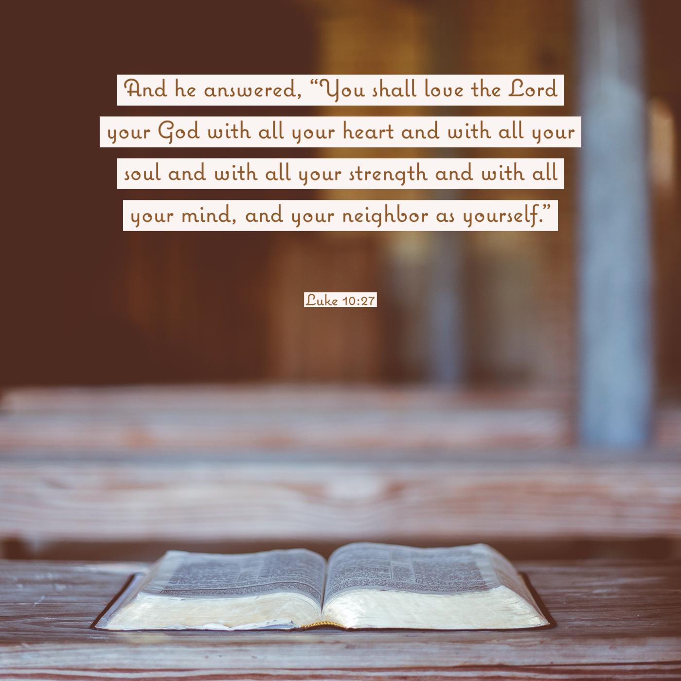 Lenten Devotional – Tuesday of Holy Week