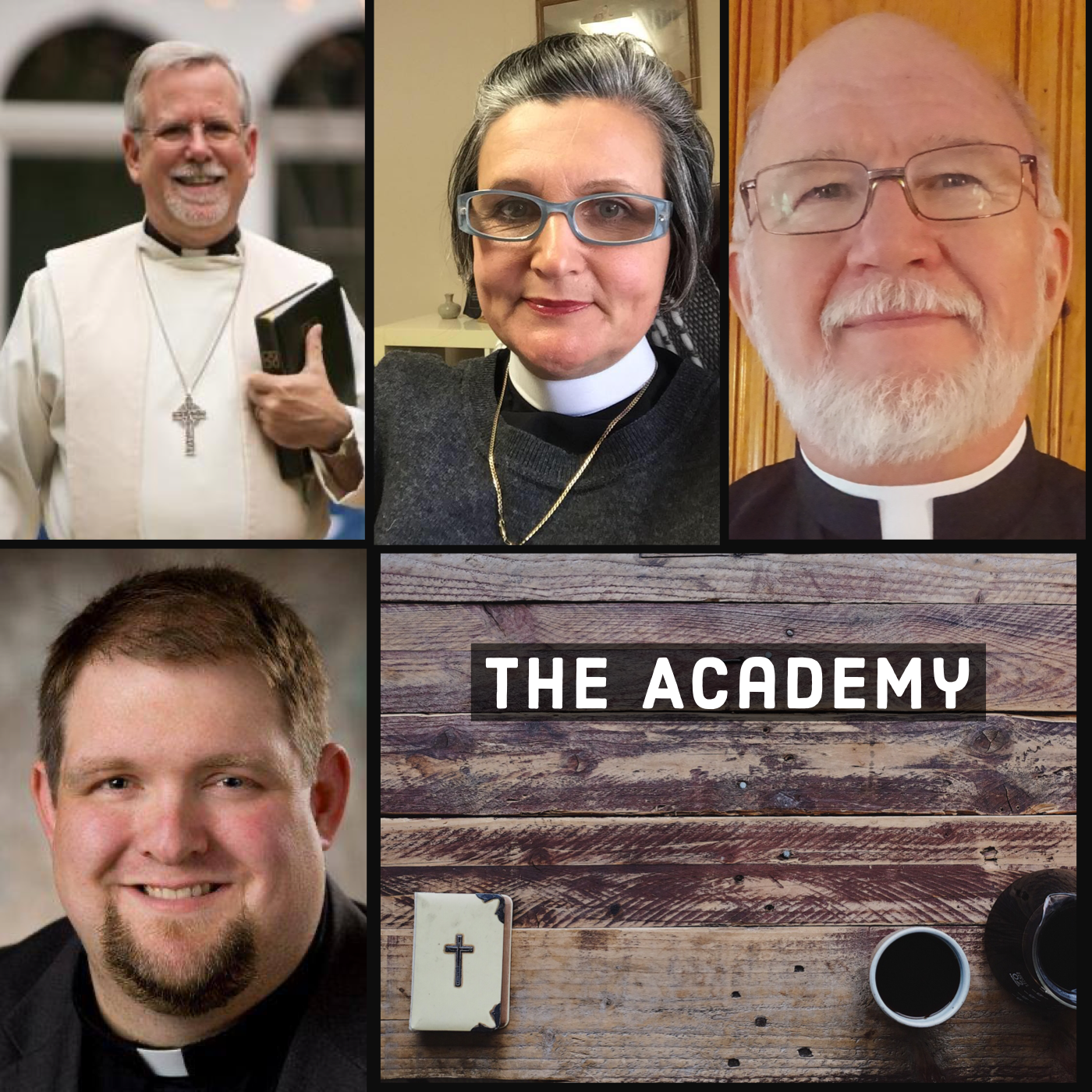 The Academy – April 2020