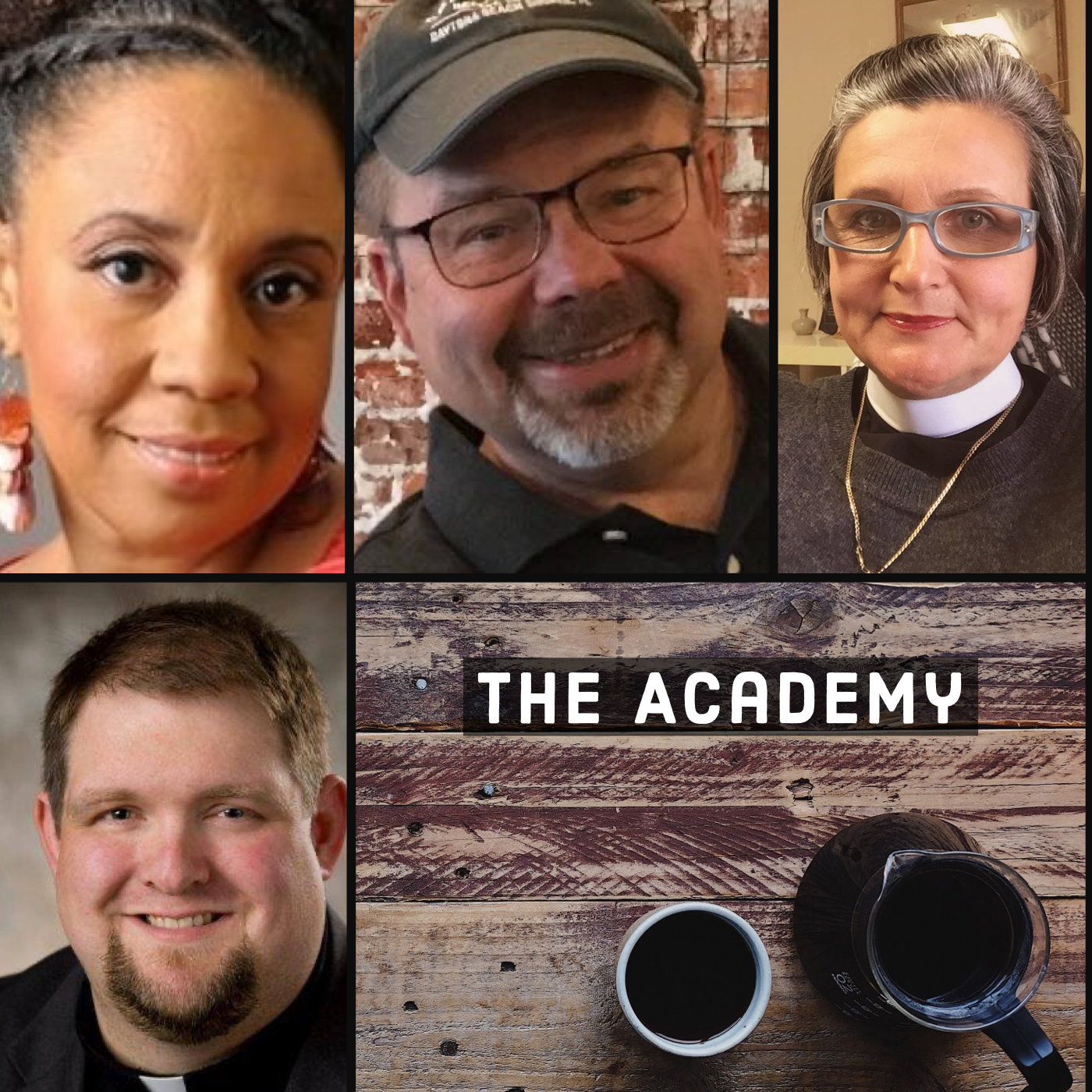 The Academy – October 2020