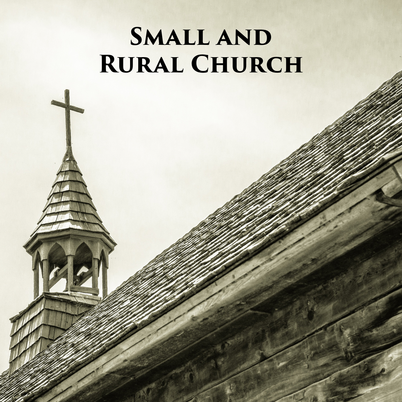 The Small and Rural Church – Pastor Heidi Punt